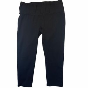 Spanx Ready to Wow Capri Leggings XL